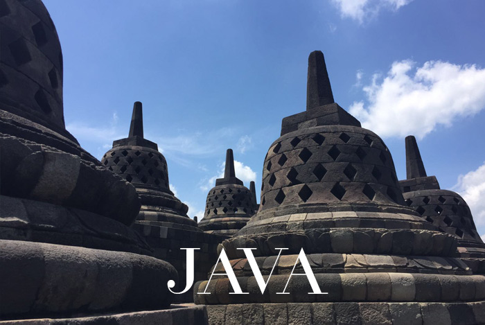 Java Indonesia